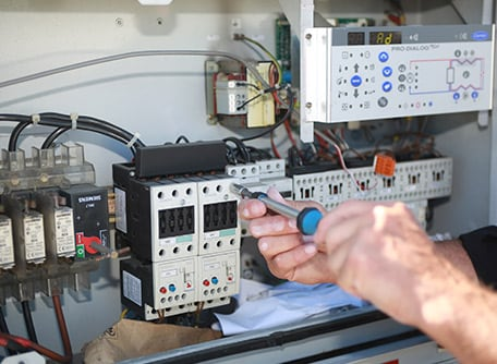 Expert chauffagiste, nous entretenons climatisations et pompes à chaleur